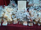 Leaves & Berries Geschenkkorb (100 €) mit feinen und edlen Liköransätzen