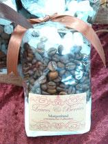 "Liköransatz ""Morgenland-orientalischer Kaffeelikör"""