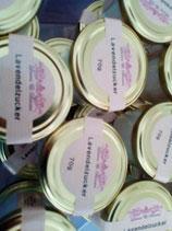 Lavendelzucker 50g
