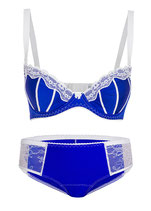 Blue Marianne Set 80C