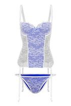 Blue Lavida 85D