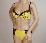 Yellow Marie Set 85D