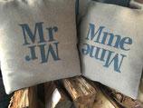 MR & MME ★ FICHE ★