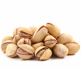 Organic Pistachios, Roasted & Salted in Shell