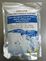 Coconut Water - Instant Drink