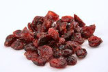 Organic Cranberries dried