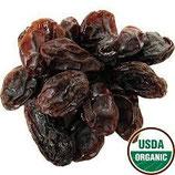 Thompson Seedless Organic Raisins