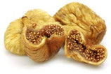 Organic Dried Figs from Turkey