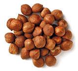 Hazelnuts Organic 500g