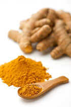 Turmeric Whole