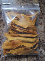 Mango Stripes Dried Organic