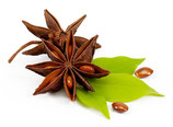 Star Anise Whole