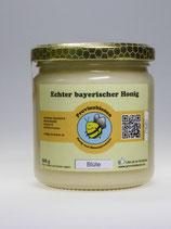 Blütenhonig 2017 - 500 g