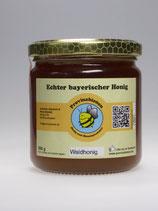 Waldhonig  2017 - 500 g