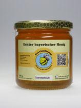 Lindenblüte 2017 - 500 g