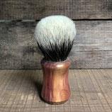 Cedarwood and Finest Badger Shaving Brush