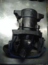 GTX DI Turbine
