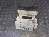 RXT 255 fixation Intercooler