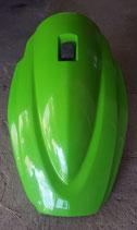 15F Capot Vert