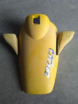 STX 900  Capot avant