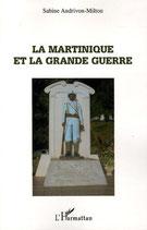 La Martinique et la Grande Guerre
