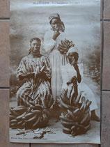 LES SUCCULENTES BANANES (50x70)