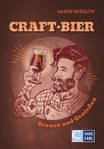 Craft-Bier. Brauen und Genießen