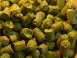 Amarillo, Pellets Typ 90, 5 kg-Folie, 8,7 % Alpha, Ernte 2020