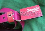 Pink KANSAS