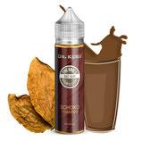 DR. KERO X THE BRO'S Schoko Tobacco Aroma