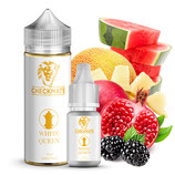 DAMPFLION CHECKMATE White Queen Aroma 10ml