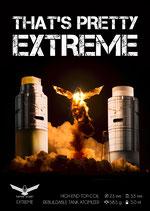 Vapor Giant Extreme Black Edition