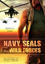 Navy Seals - Wild Forces (Volume 1)