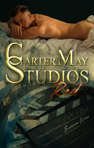 Carter May Studios: Red