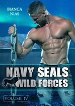 Navy Seals - Wild Forces (Volume IV): Operation Breaking Point