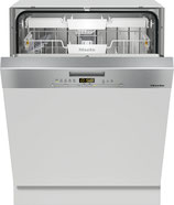 MIELE G5000 SCi cs INOX INTEGRABLE