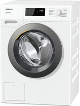 "Miele WED 335 WPS ""EXCELLENCE"" Chrome Edition"
