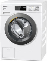 "Miele WED125 wps ""EXCELLENCE Chrome Edition"