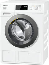 "Miele WED675 wps ""EXCELLENCE"" Chrome Edition"