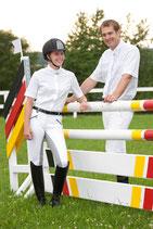 USG Turnierhemd -Balve-