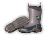Muddies Icicle für Kids- Winterstiefel für Kinder Gr.30/31, 33