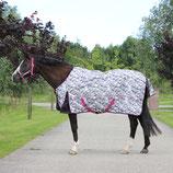 QHP Outdoordecke Regendecke-Origami- ohne Fleece Gr. 135 und 165