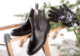 USG Lederstiefelette-New Allround Winter-