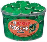 Haribo Fruchtgummi Frösche