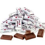"""""""Herzlichen Dank"""" Schokoladentäfelchen"""