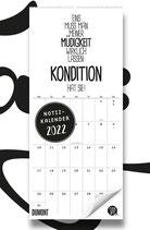 Notizkalender 2022