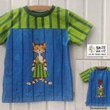 Tshirt FINDUS - Gr. 98/104