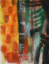 'Falling Fruit' - £395