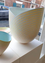 Overlapping Bowl - £395