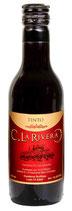 Ref. 50152 Vino tinto La Rivera